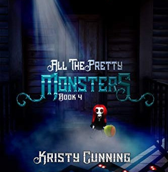 Gypsy Moon - All The Pretty Monsters Book 4