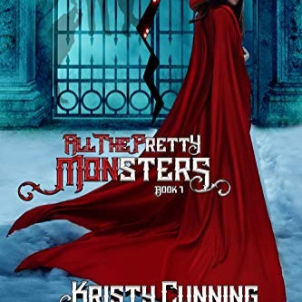 Gypsy Blood - All The Pretty Monsters Book 1