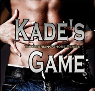 Kade's Game - Sterling Shore Series Book 1.5