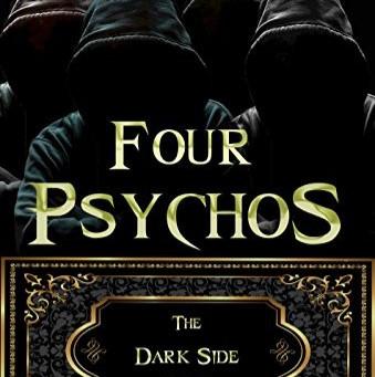 Four Psychos - Dark Side Book 1