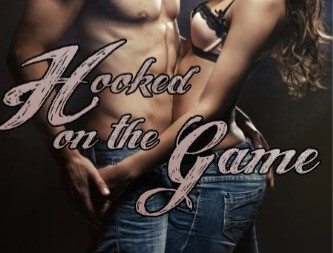 Hooked on the Game - Sterling Shore Series Book 1