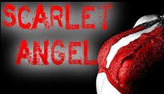 Scarlet Angel - Mindf*ck Series Book 3