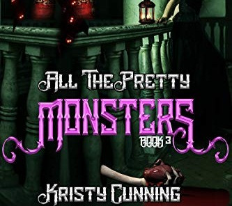 Gypsy Origins - All The Pretty Monsters Book 3