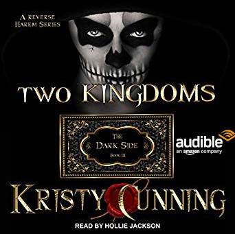 Two Kingodoms now available on Audible