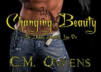 Changing Beauty - Deadly Beauties Live On Book 2