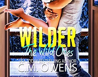 Wilder - Wild Ones Book 3