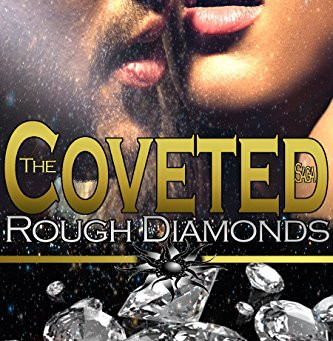 Rough Diamonds - Coveted Saga Book 3
