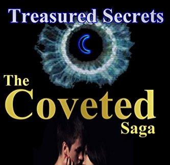 Treasured Secrets - Coveted Saga Book 1