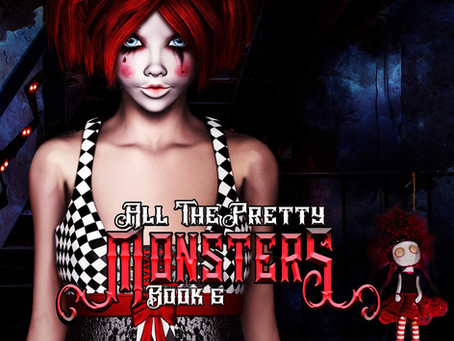 Gypsy Truths - All The Pretty Monsters Book 6