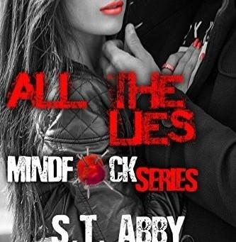 All The Lies - Mindf*ck Series Book 4