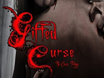 Gifted Curse - Curse Trilogy Book 1