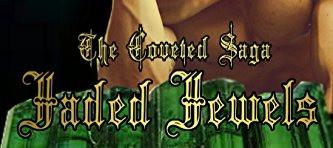 Jaded Jewels - Coveted Saga Book 2