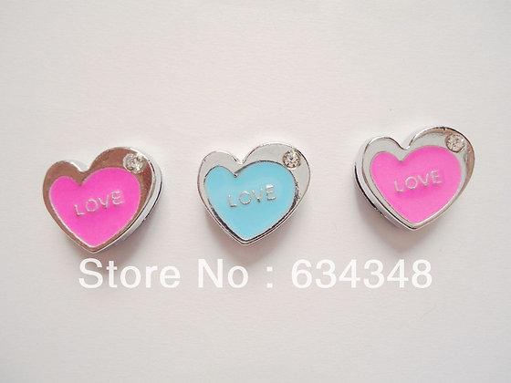 Hearts Bracelets Charm