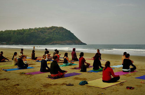 Yoga Retreat Centers In Gokarna