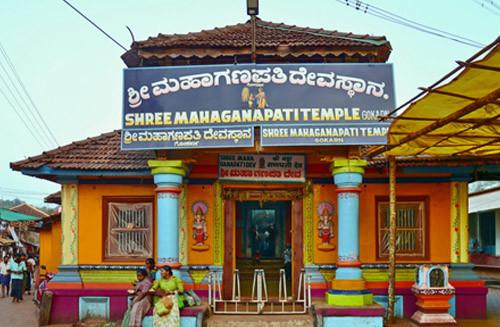 Temples in Gokarna