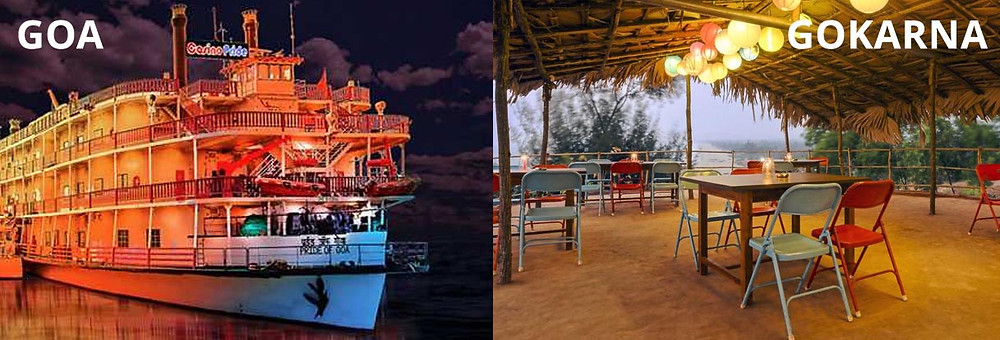 Why Gokarna could be a better option than Goa