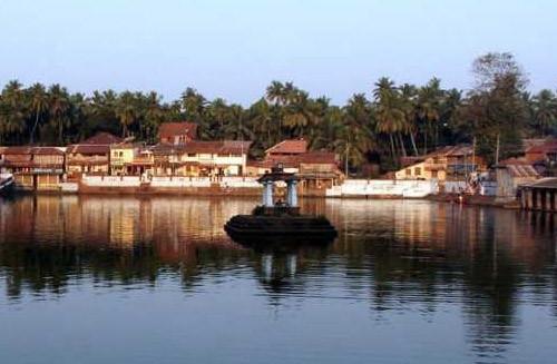 Famous Temples in Gokarna