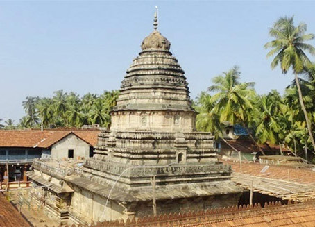 The Temples of Gokarna- Kashi of the South!