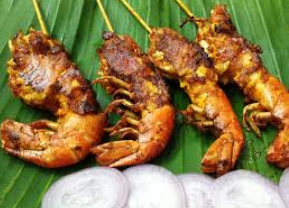 Seafood In Gokara