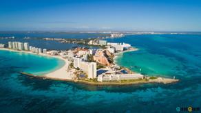 Volaris conecta a México de punta a punta al inaugurar su nueva ruta Mexicali – Cancún