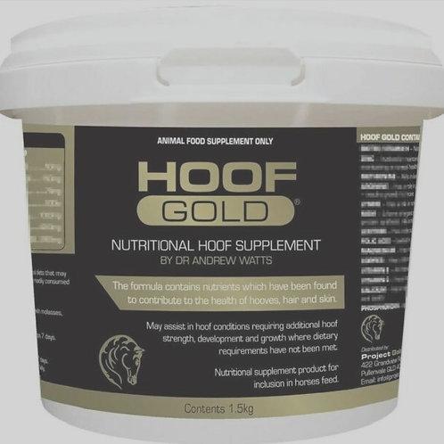 Hoof Gold 1.5kg