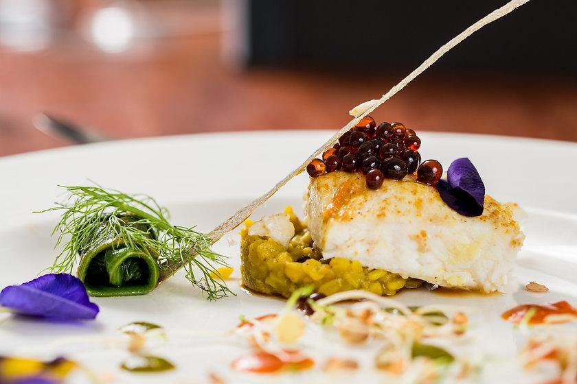 Ambrette Restaurant