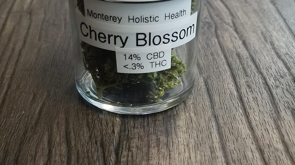 Cherry Blossom 1/4 ounce