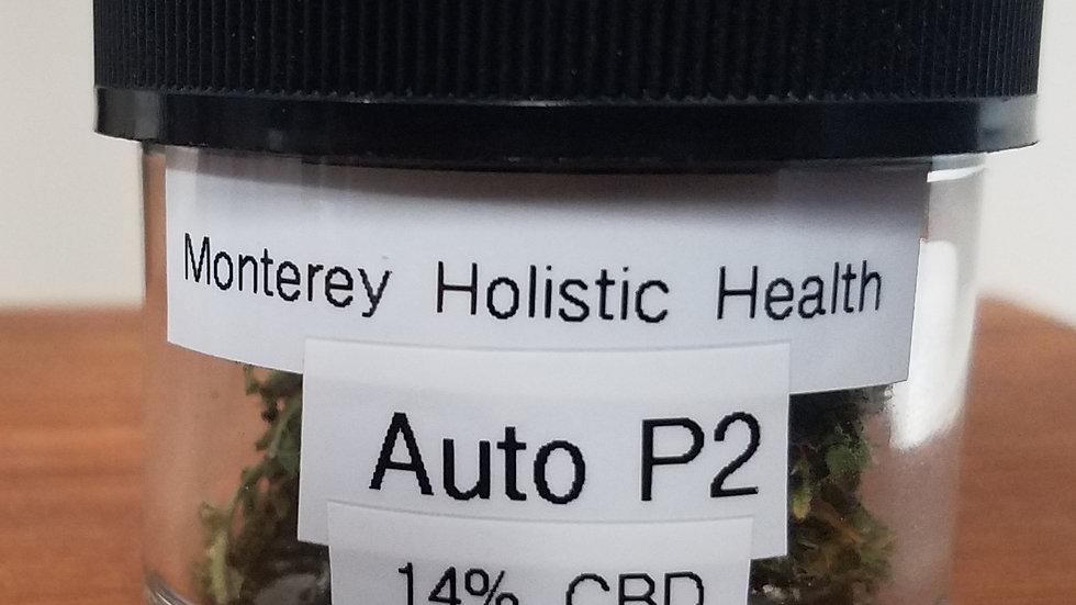 Auto PS 1/8 ounce