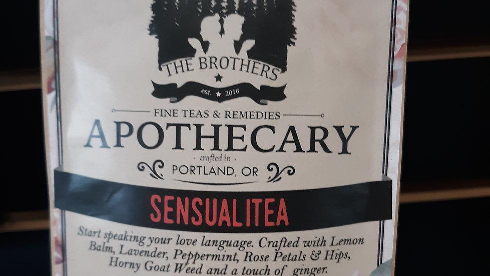 Brothers Apothecary Tea Sensualitea