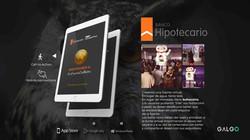 GALGO Desarrollo digital Banco Hipotecario