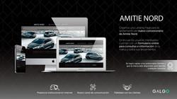 Galgo sitio web Ds store