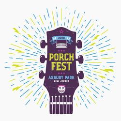 Asbury Park Porchfest