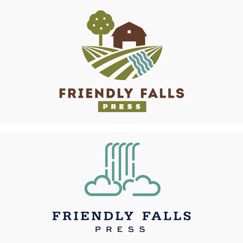 Friendly Falls Press