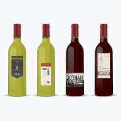 Gotham Wine