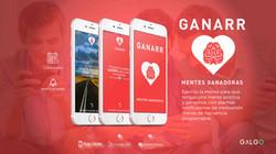 GALGAO aplicacion GANAR
