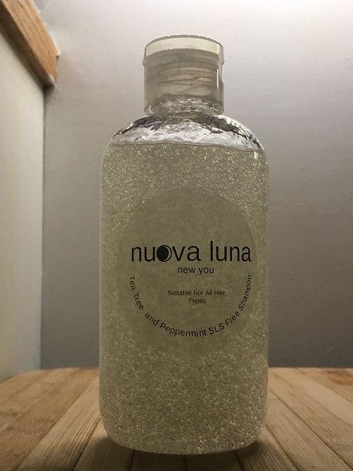 Aromatherapy SLS Free Shampoo