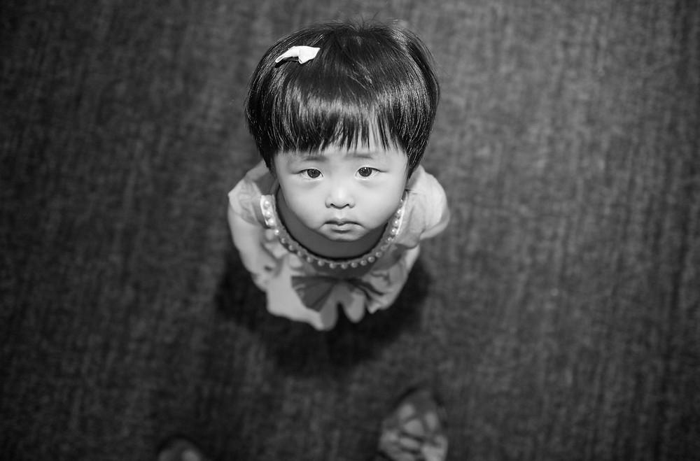 孩子的視角