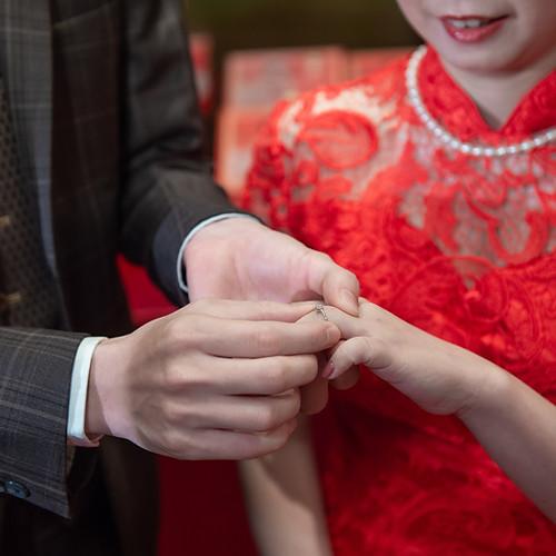 香格里拉台北遠東國際飯店婚禮搶先看