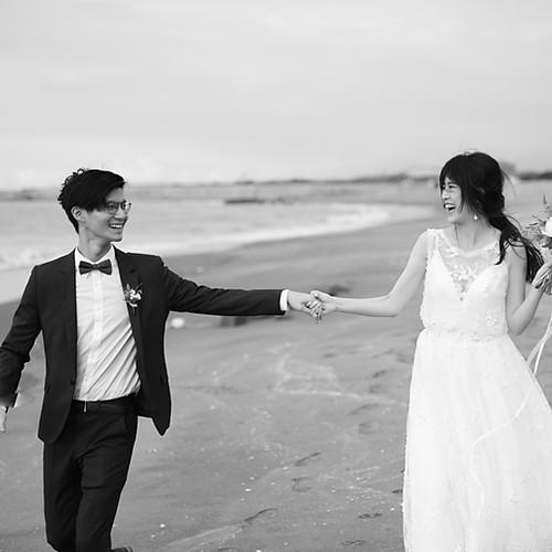 YuMei & CheWei自主婚紗