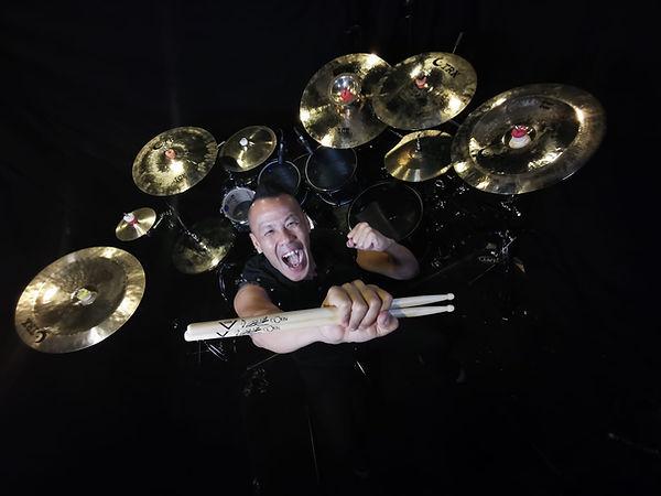 Brandon Khoo 21st century drummer.JPG
