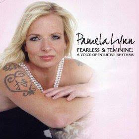 Album Cover, Fearless & Feminine 2006 (A