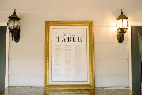 Wedding Seating Chart Gold Frame.JPG