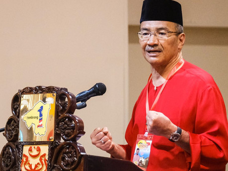 Kestabilan Kunci Kebangkitan UMNO