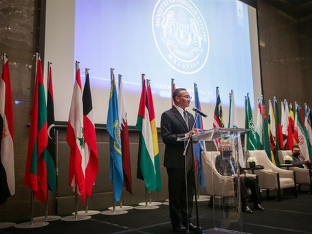 GLOBAL AFFAIRS : STRONGER UNITED