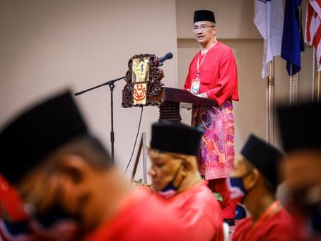 Apa Sebenarnya UMNO Inginkan?