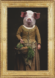 Cadre portrait cochon.png