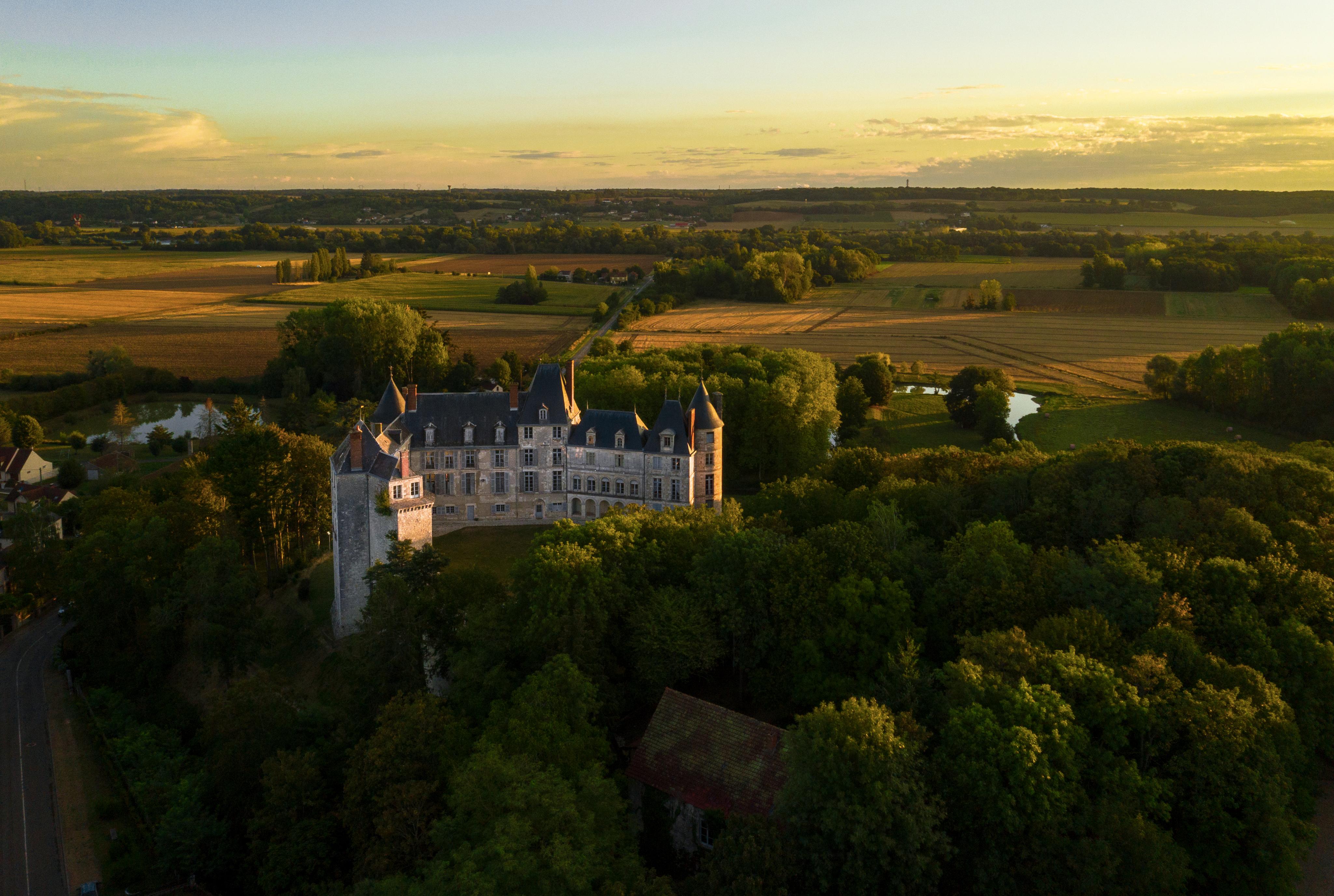 Châteaux & Musées