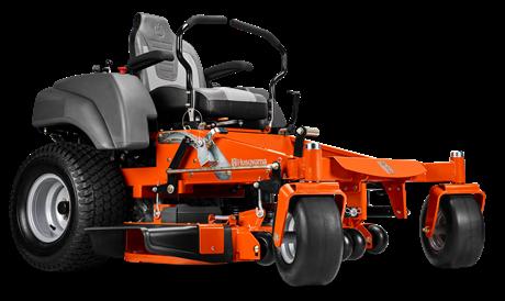 MZ61 - Tondeuse à rayon de braquage zéro Husqvarna/Tracteur Zéro Turn MZ61