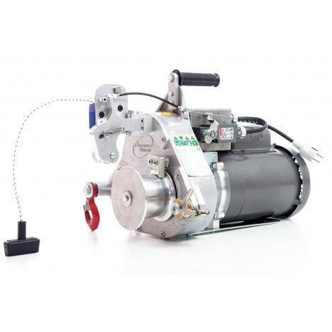 Treuil de tirage/levage électrique PCT1800-50Hz-P-230V Portable Winch 50Hz