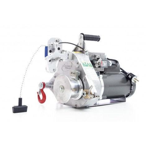 Treuil de tirage/levage à essence PCT1800-60Hz-P-120V Portable Winch 60Hz